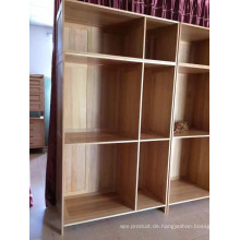 Red Cedar Wood Kleiderschrank